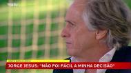 «Dificilmente vou acabar a minha carreira com o Benfica»