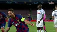 GO-LA-ÇO! Messi faz das suas e aumenta vantagem do Barcelona