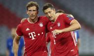 Bayern Munique-Chelsea