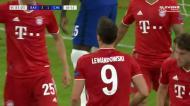 Lewandowsi bisa e chega aos 13 golos na Champions