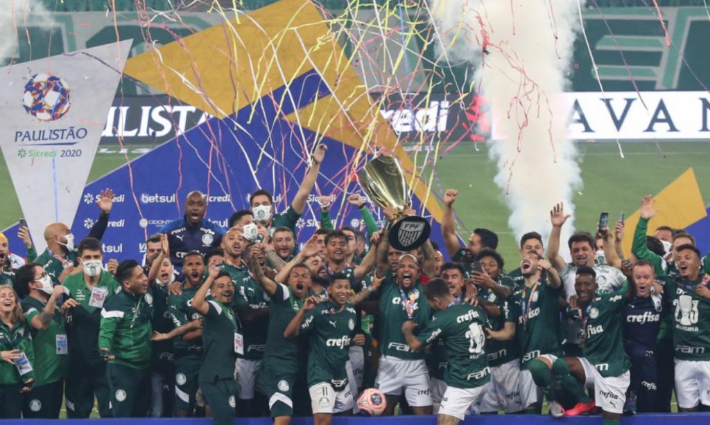 Palmeiras (twitter)