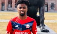 Angel Gomes (Lille)