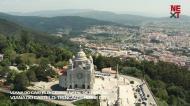 A história de vida de Trincão, de Viana do Castelo a Barcelona