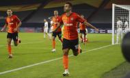 Shakhtar Donetsk-Basileia