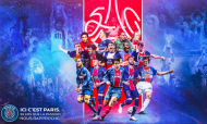 Paris Saint-Germain (twitter)