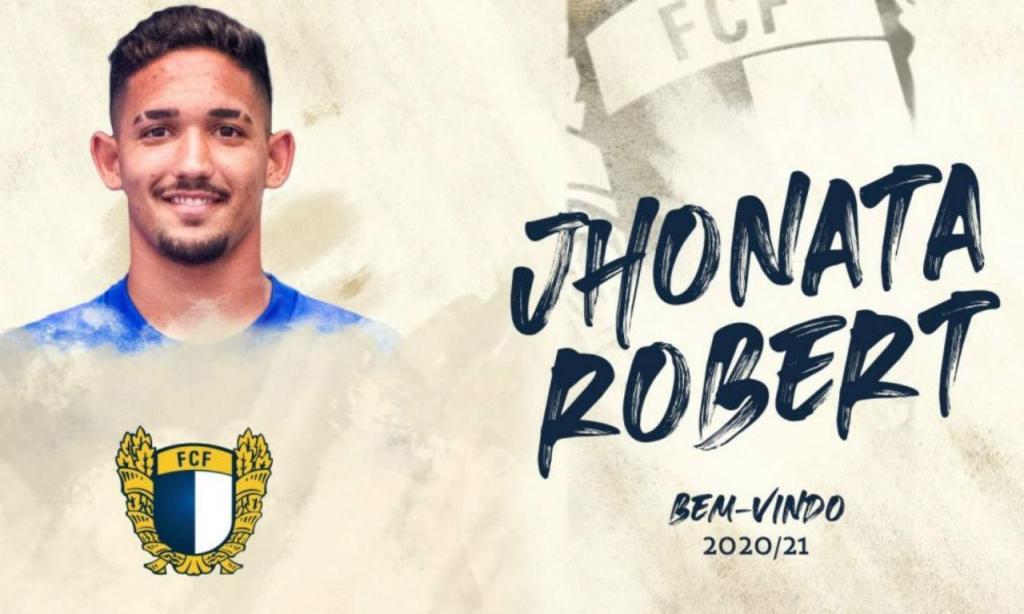 Jhonata Robert
