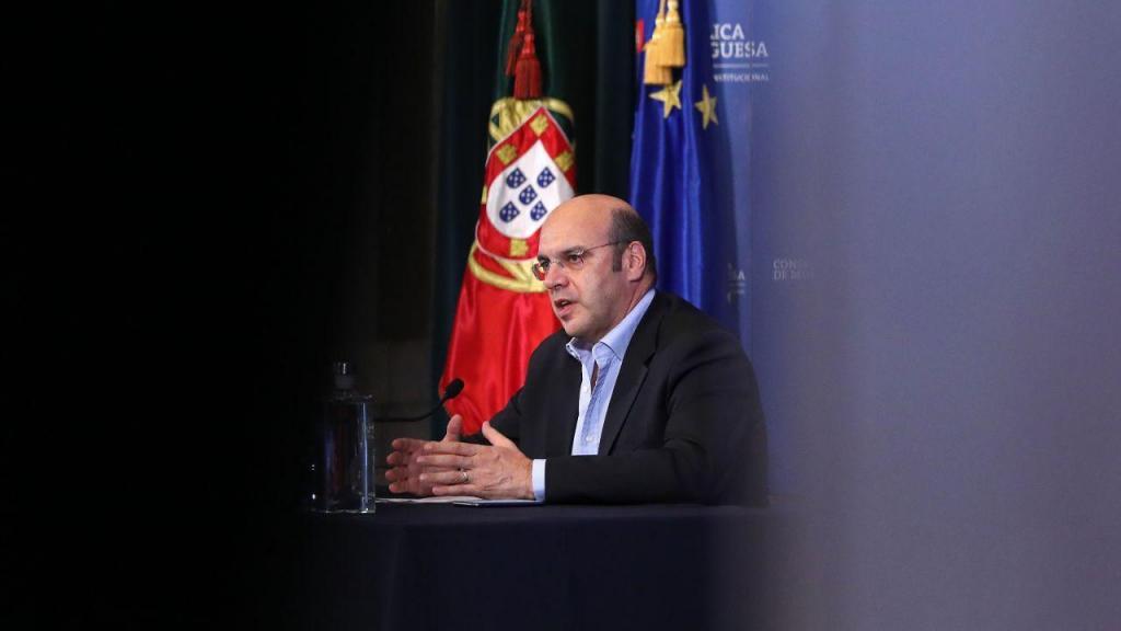 Governo: Reunião do Conselho de Ministros