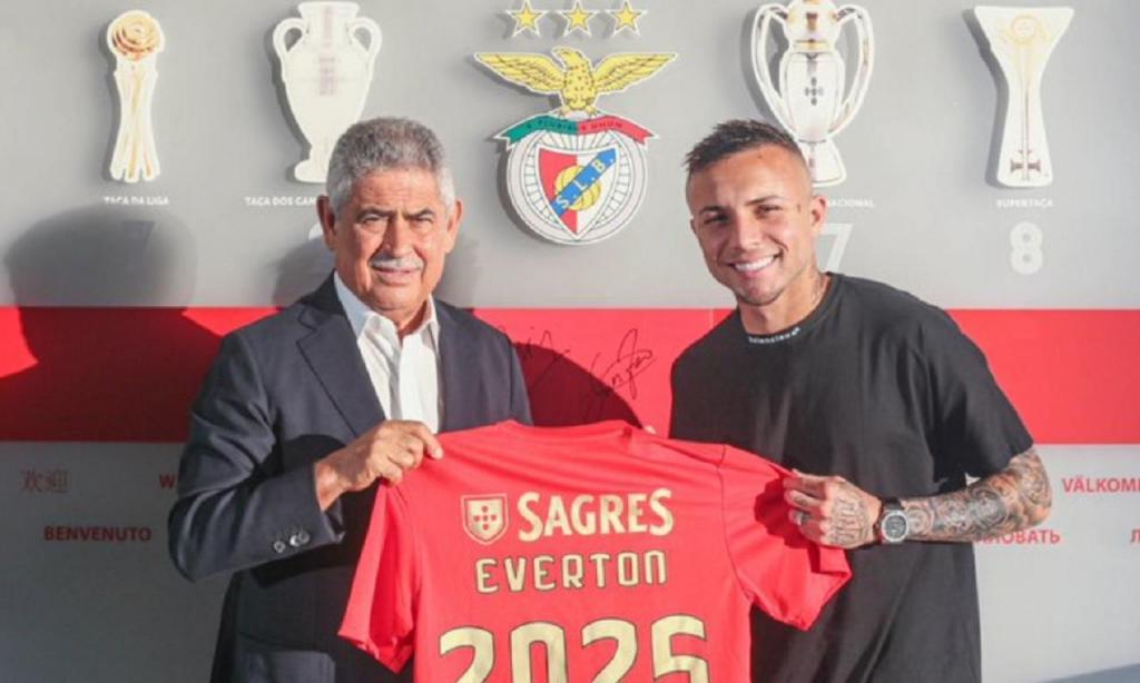 Everton (SL Benfica)