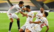 Sevilha-Manchester United