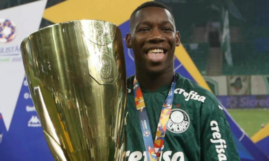 Patrick de Paula (foto Palmeiras)