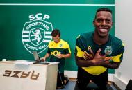 Sporting inicia pré-época 2020/21