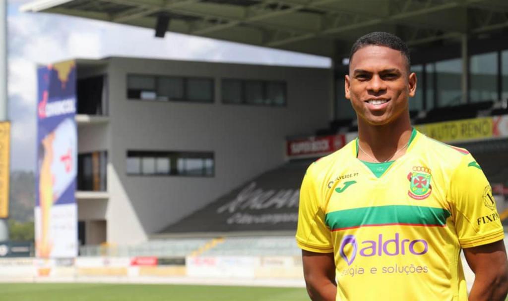 Lucas Silva (foto P. Ferreira)