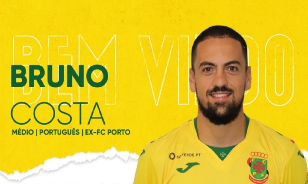 Bruno Costa (P. Ferreira)
