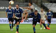 Inter de Milão-Shakhtar Donetsk