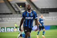 Romelu Lukaku (Inter Milão/Bélgica), 21 golos