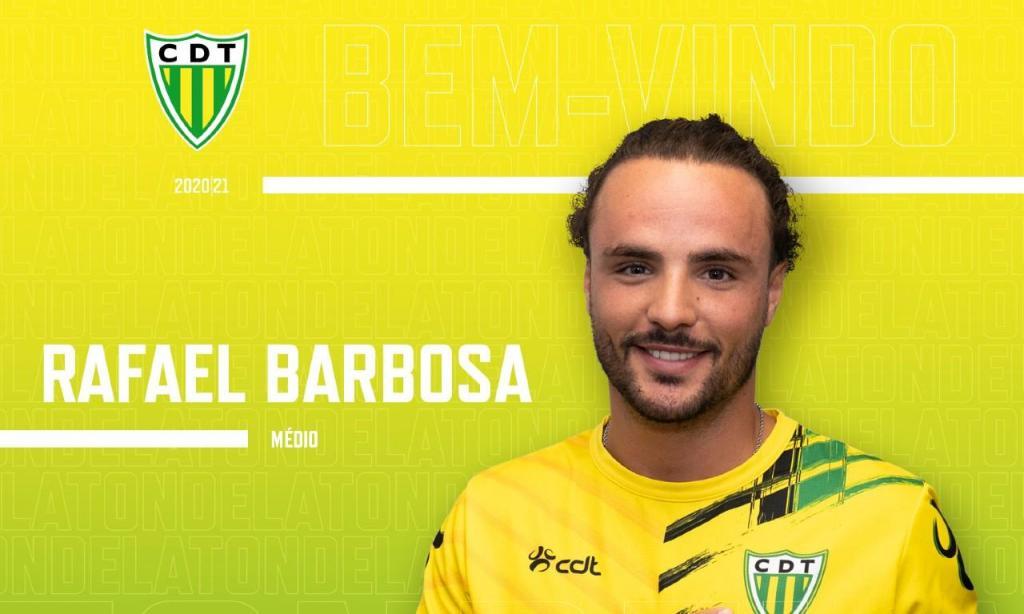 Rafael Barbosa (Tondela)