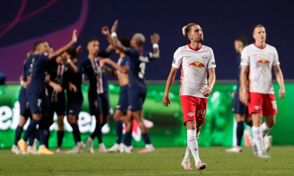 Leipzig-PSG