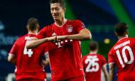 Lyon-Bayern Munique (Lusa)