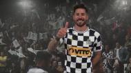 Javi García regressa a Portugal para representar o Boavista