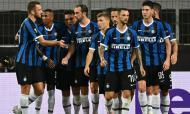 Sevilha-Inter Milão