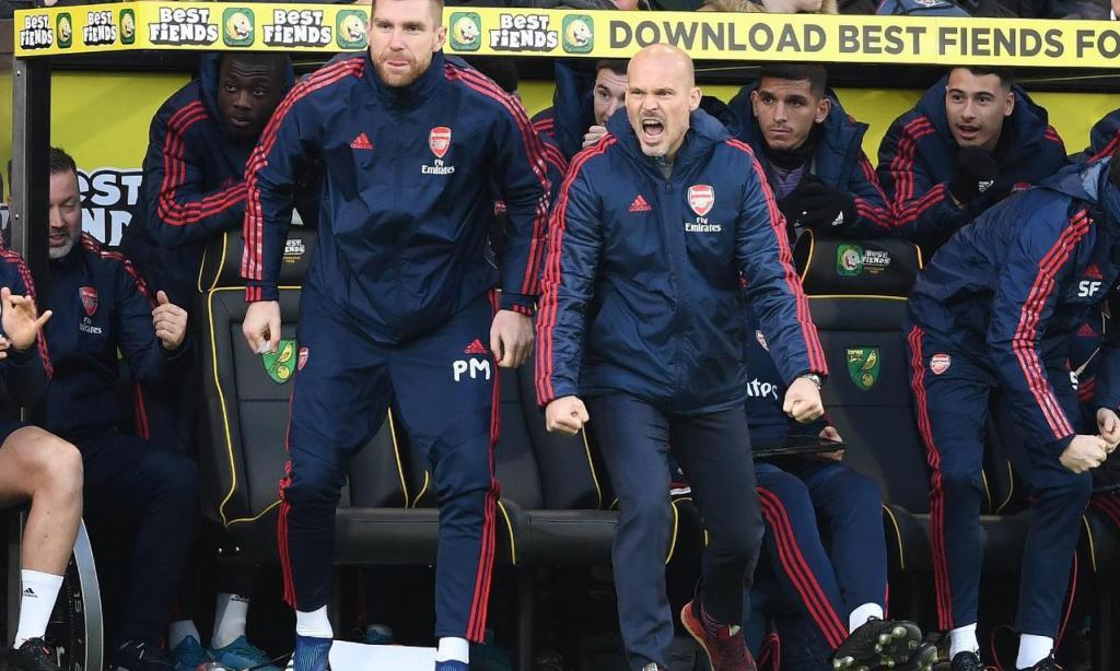 Freddie Ljungberg (Arsenal)