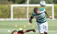 Sporting perdeu com o Farense em teste de pré-época