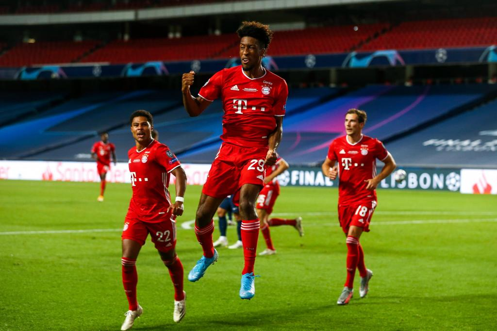 Golo Bayern