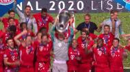 Qual o impacto que a Liga dos Campeões teve em Lisboa?