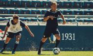 Famalicão vence sub-23 em jogo-treino, 25 agosto 2020 (Foto: FC Famalicão)