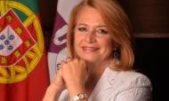 Maria das Dores Meira, presidente da Câmara Municipal de Setúbal
