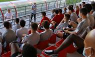 Juniores Benfica (site Benfica)