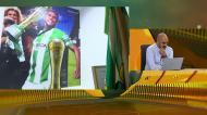 «O futebol português precisa de cuidar dos seus»