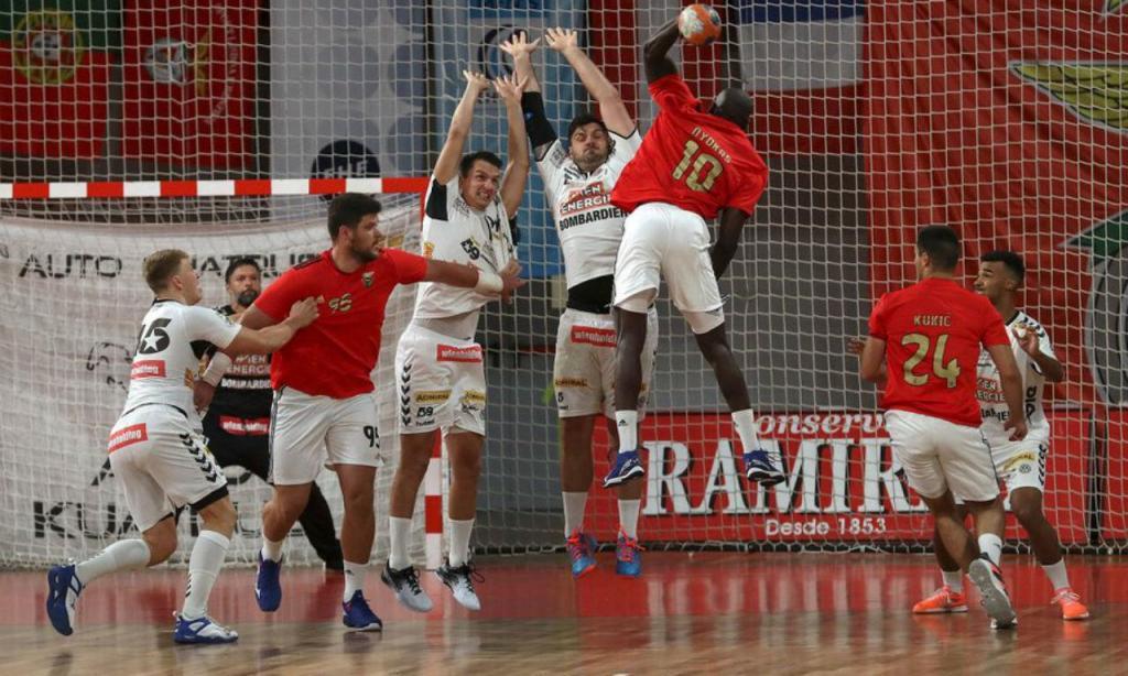 Benfica-Fivers