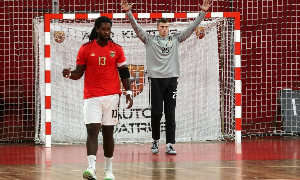 Benfica andebol