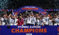 Sydney FC (twitter)