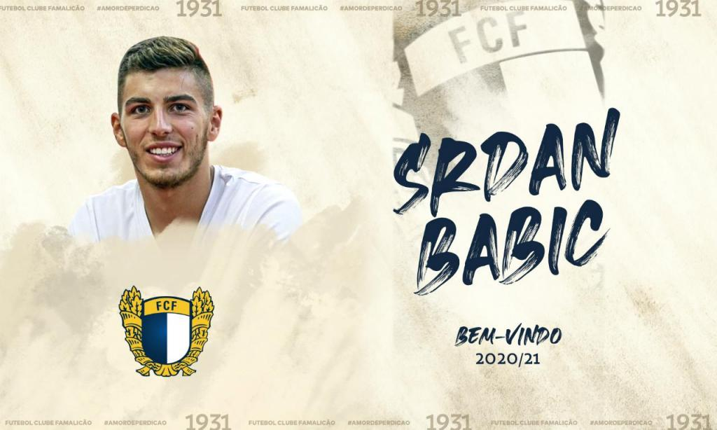 Srdan Babic (foto Famalicão)