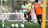 Seleção inicia estágio para a Liga das Nações (Seleção)