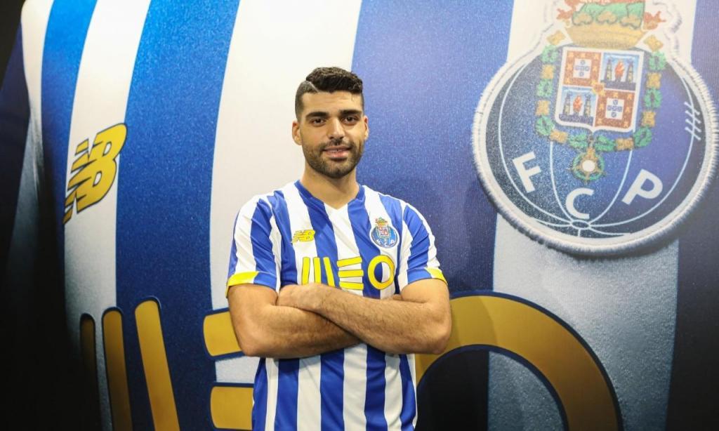 Taremi (foto: FC Porto)