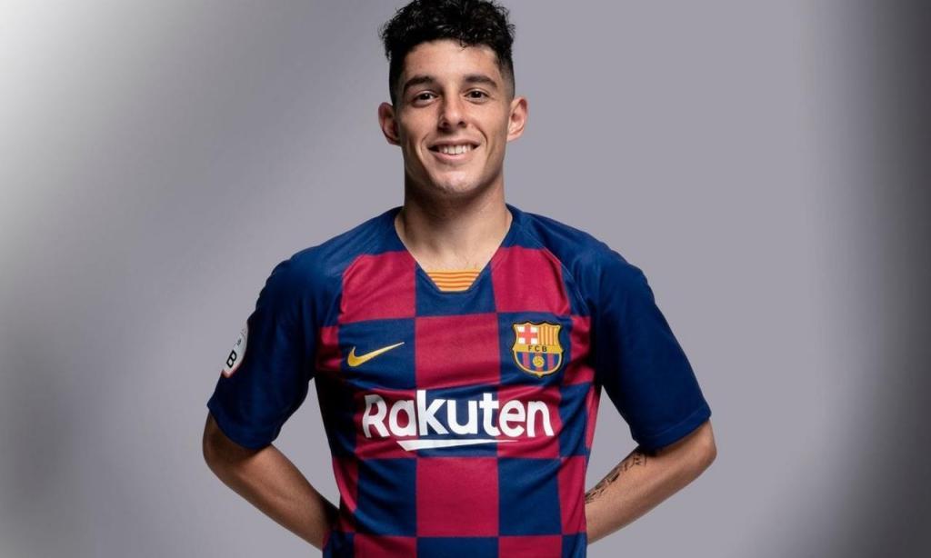 Daniel Morer (Barcelona)