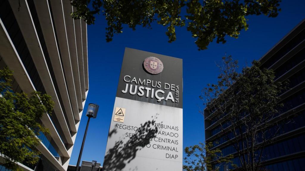 Campus de Justiça
