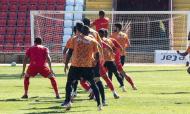 Pré-época 2020/2021: Santa Clara-Moreirense (CD Santa Clara)