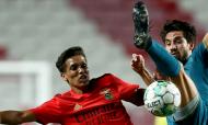 11. Pedrinho, Benfica: 17 milhões de euros