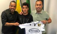 Dani Morer (FOTO: FC Famalicão)