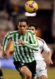 4) Ricardo Oliveira, Betis »»» Al Jazira (€15M)