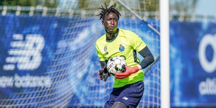 Mbaye (FC Porto)