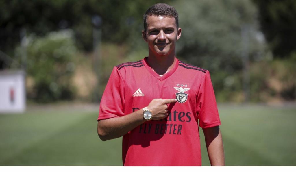 Ricardo Marques (Benfica)
