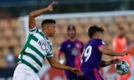 Sporting-Valladolid (António Cotrim/LUSA)