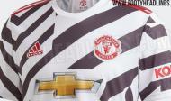Será este o terceiro equipamento do Manchester United? (Footy Headlines)