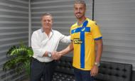 Artur Jorge (twitter APOEL)