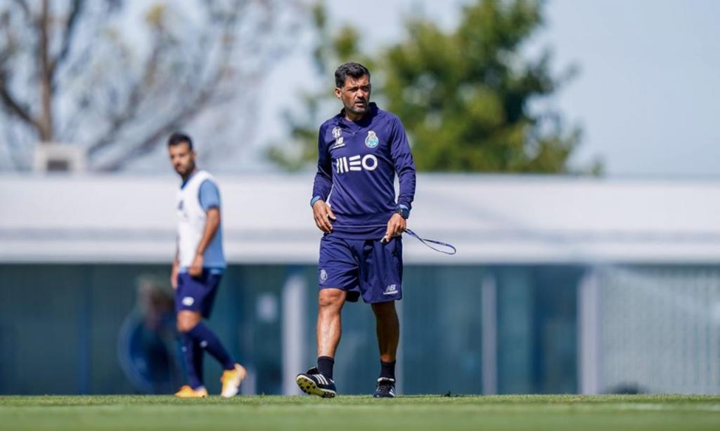 Sérgio Conceição (FC Porto)